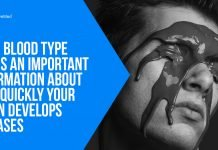 Your Blood Type Holds an Important Information About How Quickly Your Brain Develops Diseases