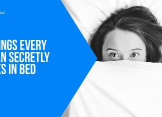 10 Things Every Woman Secretly Craves In Bed