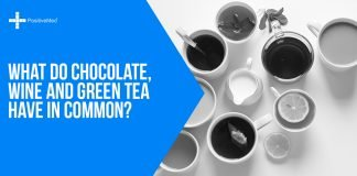 What Do Chocolate, Wine and Green Tea Have In Common