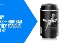 Energy Drinks - How Bad are They for Our Health