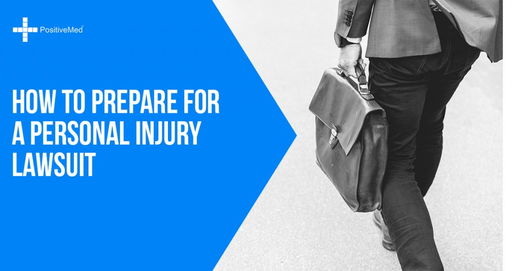 How To Prepare For A Personal Injury Lawsuit