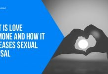 What Is Love Hormone and How It increases Sexual Arousal