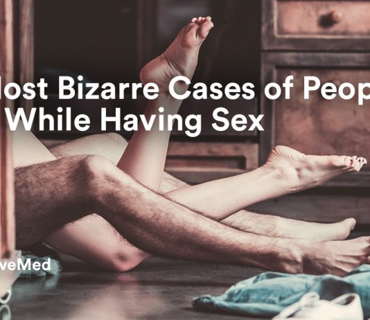The Most Bizarre Cases of People Dying While Having Sex