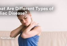 What Are Different Types of Celiac Disease