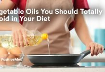 Vegetable Oils You Should Totally Avoid in Your Diet.