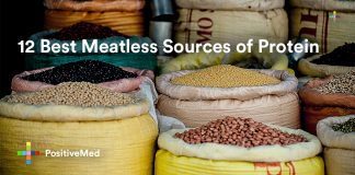 12 Best Meatless Sources of Protein