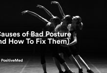 7 Causes of Bad Posture (And How To Fix Them)