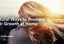 Natural Ways to Promote Hair Growth at Home