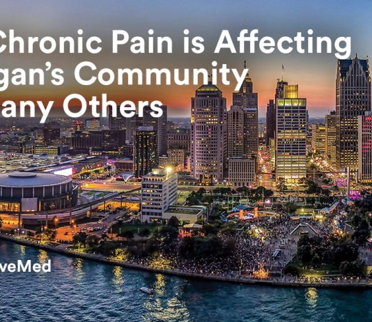 How Chronic Pain is Affecting Michigan's Community and Many Other