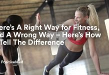 There's A Right Way for Fitness, And A Wrong Way – Here's How to Tell The Difference
