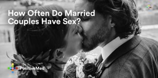 How Often Do Married Couples Have Sex.