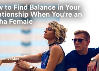How to Find Balance in Your Relationship When You're an Alpha Female
