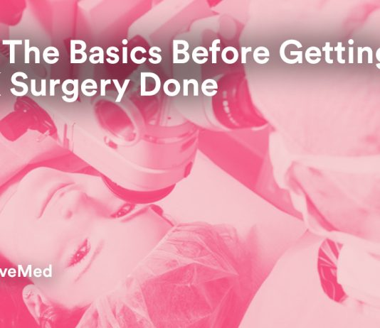 Know The Basics Before Getting LASIK Surgery Done