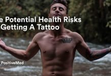 The Potential Health Risks Of Getting A Tattoo