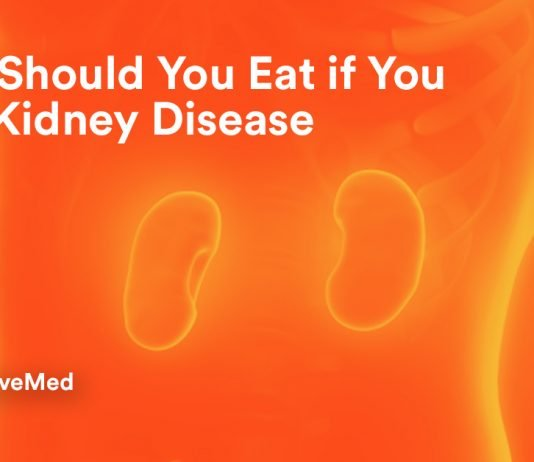 What Should You Eat if You Have Kidney Disease