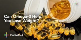 Can Omega-3 Help You Lose Weight.
