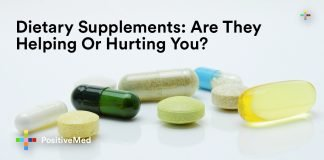 Dietary Supplements Are They Helping Or Hurting You.