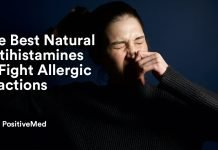 The Best Natural Antihistamines to Fight Allergic Reactions