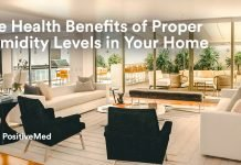 The Health Benefits of Proper Humidity Levels in Your Home