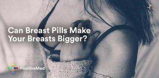 Can Breast Pills Make Your Breasts Bigger.