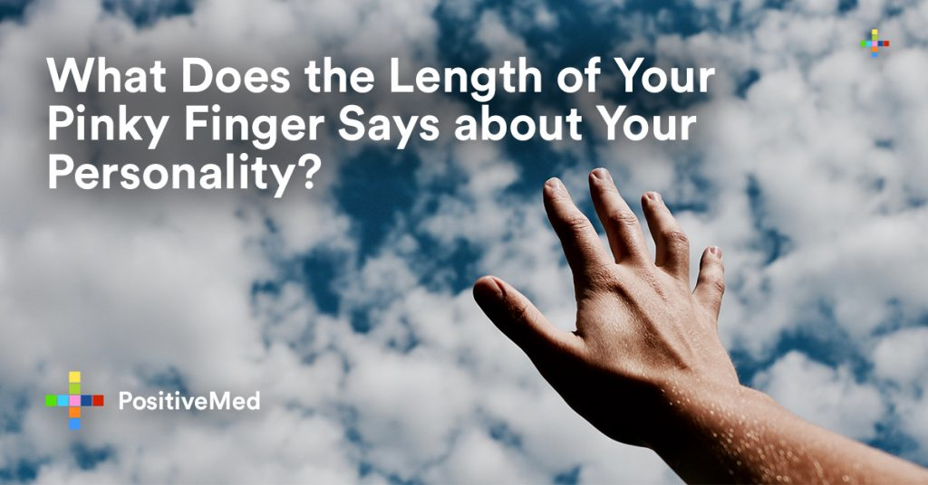 What Does the Length of Your Pinky Finger Says about Your Personality.