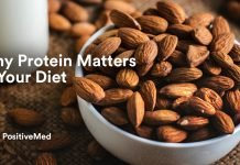 Why Protein Matters In Your Diet.