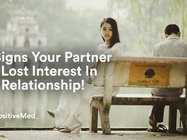 20 Signs Your Partner Has Lost Interest In The Relationship