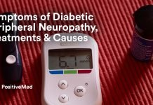 Symptoms of Diabetic Peripheral Neuropathy, Treatments & Causes.