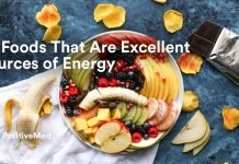 20 Foods That Are Excellent Sources of Energy