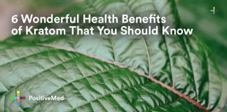 6 Wonderful Health Benefits of Kratom That You Should Know