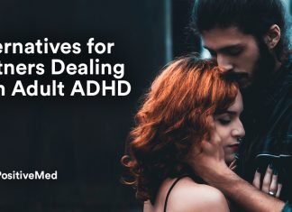 Alternatives for Partners Dealing with Adult ADHD