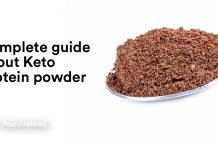 Complete guide about Keto protein powder
