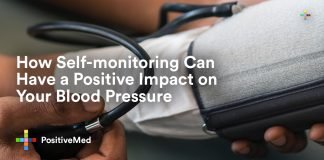How Self-monitoring Can Have a Positive Impact on Your Blood Pressure