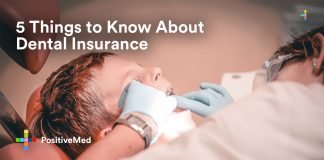 5 Things to Know About Dental Insurance.