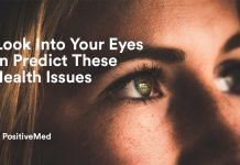 A Look Into Your Eyes Can Predict These 6 Health Issues