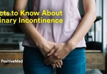 Facts to Know About Urinary Incontinence