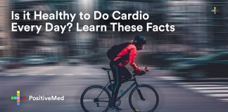 Is it Healthy to Do Cardio Every Day Learn These Facts