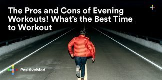 The Pros and Cons of Evening Workouts! What's the Best Time to Workout