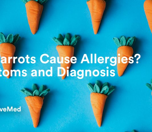 Can Carrots Cause Allergies Symptoms and Diagnosis
