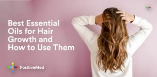 Best Essential Oils for Hair Growth and How to Use Them