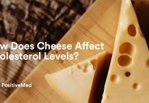 How Does Cheese Affect Cholesterol Levels