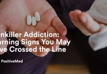 Painkiller Addiction Warning Signs You May Have Crossed the Line