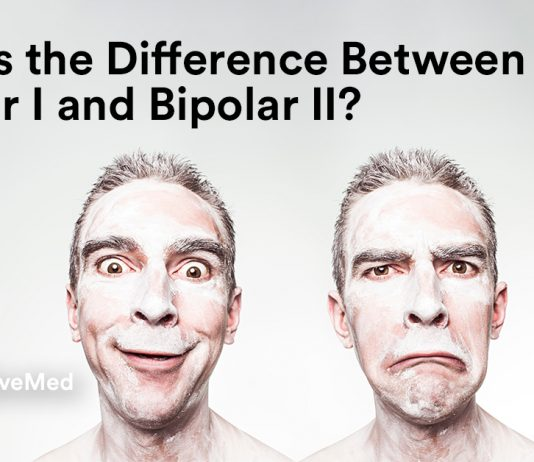 What's the difference between bipolar I and bipolar II?