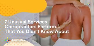7 Unusual Services Chiropractors Perform...That You Didn't Know About