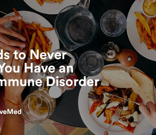 8 Foods To Never Eat If You Have An Autoimmune Disorder