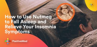 How to Use Nutmeg to Fall Asleep and Relieve Your Insomnia Symptoms