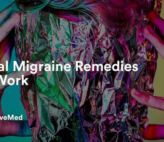 Natural Migraine Remedies That Work
