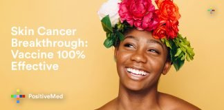 Skin Cancer Breakthrough Vaccine 100% Effective