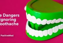 The Dangers of Ignoring a Toothache