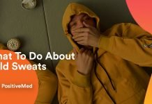 What to Do About Cold Sweats